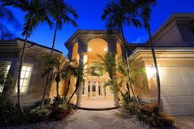 florida home watch services gardens