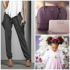 Zulily Deals: Best Selling Clothes, Kate Spade and Kids\u0027 Smocked ...