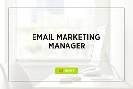 kiara email marketing manager