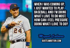 Famous Baseball Quotes Interesting 48 Famous Inspirational Baseball Quotes And Sayings