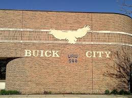 Twin City Buick April 2012 Buick Factory History