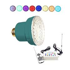 Jandy Lights Lampaous Led Inground Spa Lights Bulb For Pentair Amerlite Hayward Jandy Rgbw Multi Color With Remote Synch And Memory 12vac Input S2 12 15plus