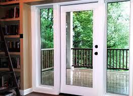 replacing door frame glass door frame repair sliding door replacement cost of sliding glass doors storm install door frame brick wall