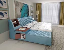 bedroom sideboard furniture. Post Modern Real Genuine Leather Bed / Soft Bed/double King/queen Size Bedroom Sideboard Furniture U