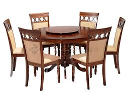 nv3409 round table dining set
