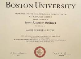 Boston University Confirms Investigation Of James Mcgibney For