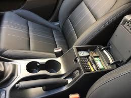 center console tray hyundai tucson 2016