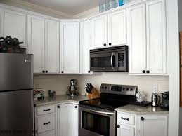 Painting Your Kitchen Cabinets Kitchen Colors 1 How To Paint Kitchen Cabinets White 10 Easy