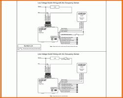 occupancy sensor wiring diagram way wiring diagram 3 way occupancy sensor diagram image about wiring