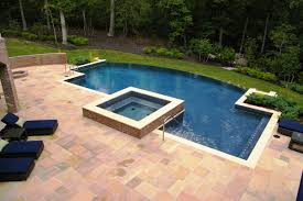 Residential Pool Construction Custom Swimming Designs ...