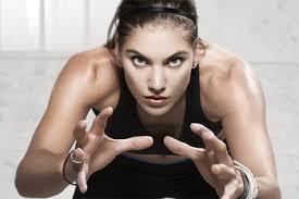 Piala Dunia Xtra Time  - Pemain Sepakbola Wanita Terseksi di Dunia
