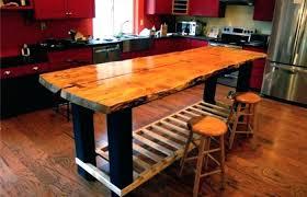 kitchen decoration medium size homemade kitchen table new dining ideas regarding diy build a rustic farm