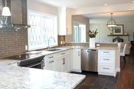 white cabinets and granite countertops latest white cabinets