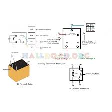 5 pin relay wiring diagram facbooik com Wiring Diagram For 12v Relay 5 pin relay wiring diagram facbooik 12v relay wiring diagram for horn