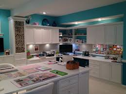 office craft ideas. Home Office Craft Room Design Ideas Modern Style For A Decoration M