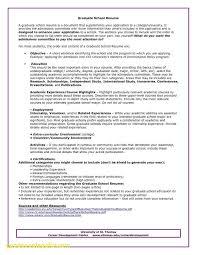 Newly Graduate Resume Sample Sample Resume Format For Fresh Graduate Nurses New New Graduate