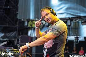 "Dash Berlin: ""The story of Jeffrey Sutorious is not the same as the story  of Dash Berlin"""