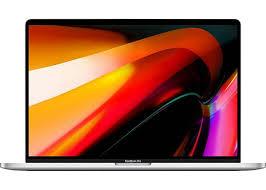 Apple MacBook Pro 16 Inch Intel Core i7 32GB RAM 512GB SSD AMD Radeon Pro  5500M Mac OS 13860036 Silver -
