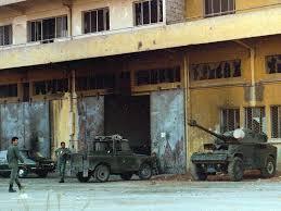 Guerra del Líbano de 1982