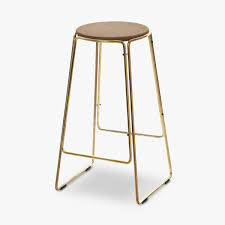 smed barstool brass  great dane contract