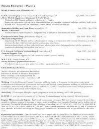 Fiberglass Repair Sample Resume