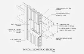 Sand Trap Louver Design Facade Detail Design Sand Trap Louvers