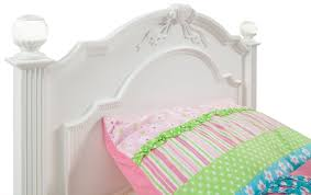 Madelyn Twin Bed | Bobs.com
