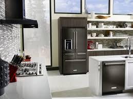 Kitchen Aid Kitchen Appliances Kitchenaid Black Stainless Appliances