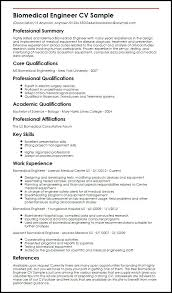 Biomedical Field Service Jobs Field Service Technician Resume