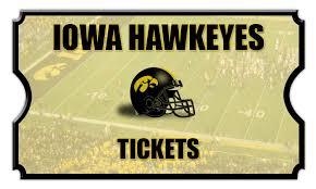 Hawkeye Football Seating Chart Hawkeye Football Tickets Parts Auto Online