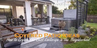 backyard patio ideas archives