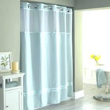 stall size shower curtain a extra long fabric shower curtain size stall size shower curtain size