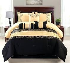 black white and gold comforter medium size of comforter comforter set king black bedspread black white black white and gold comforter