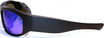 <b>Экшн камера-очки X-TRY</b> XTG 203 HD, ВТ, МР3 INDIGO POLARIZED