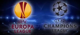 Resultado de imagen de europa league champions