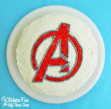 Avengers Infinity War Birthday Cake Sheet Tesco Unicorn Review