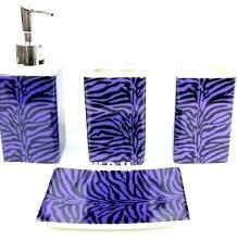 dark purple bathroom rug set towel