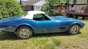 1968 Chevrolet Corvette Classics for Sale - Classics on Autotrader