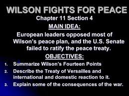 """「1917 president woodrow wilson """"peace without war""""」の画像検索結果"""