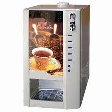 Custom Vending Machines Australia New 48selection Premix CoffeeTea Vending Machine With MyCup Function