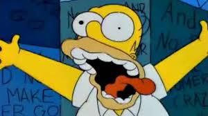Watch The Simpsons Season 21 Episode 4 U2013 Treehouse Of Horror XX Treehouse Of Horror Episode
