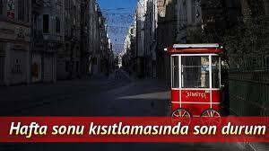 Bursa, Ankara ve İzmir'de pazar günü sokağa çıkma yasağı var mı? İşte  Bursa, Ankara ve İzmir'de hafta sonu sokağa çıkma yasağı saatleri ve  detayları - Son Dakika Haber