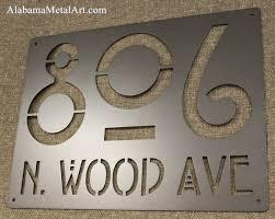 full size of racks endearing metal address plaques 1 plaque custom work metal lawn address plaques