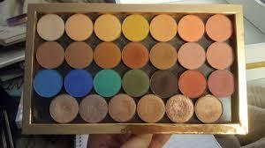 colourpop custom palette