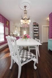 dallas alicia adam eclectic dining room dallas by lindsay von