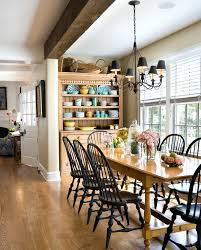 top 72 top notch trestle dining table room traditional with bell jars black chandelier shades