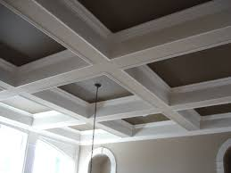 Coffered Ceiling Designs Photos Coffered Ceilings In 15 Contemporary Living Rooms Home