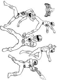 Small Picture Power Rangers coloring pages Download and print Power Rangers