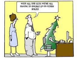 Social work <b>cartoon</b>: 'The <b>Christmas decorations</b>'   Community Care