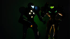 Metroid Light Suit Samus Light Suit Exclusive Edition And Varia Suit Exclusive